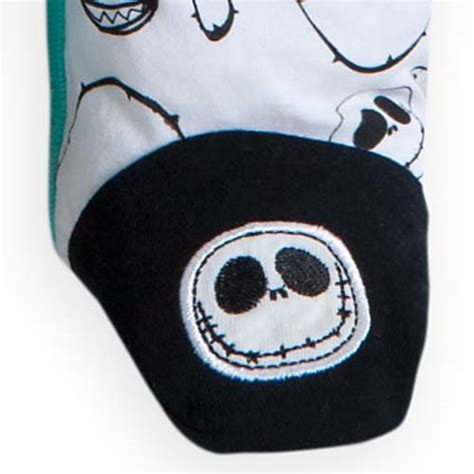Stretchy Sleepers For Baby by Your Wdw Store Disney Infant Bodysuit Skellington