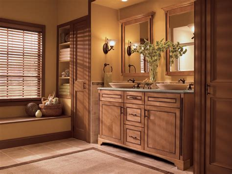 A C Kitchen And Bath by Kraftmaid Mandolay With A C Kitchens And Baths