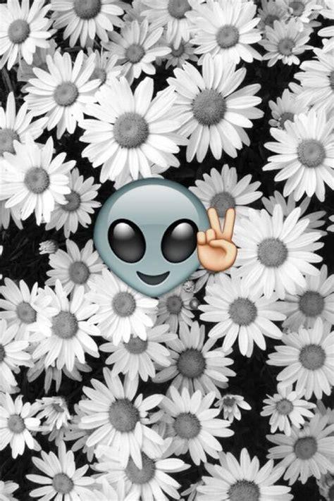 wallpaper emoji black imagen v 237 a we heart it https weheartit com entry