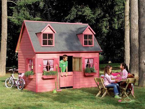 Fabriquer Une Cabane En Bois Pour Enfant by Cabane Enfant Bois Forest Style Mod 232 Le Rosalie 224 Petit Prix