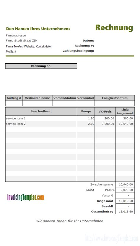 bill estimate template estimate templates