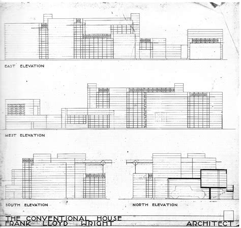 Millard House Design Bruce Millard House Plans House And Home Design