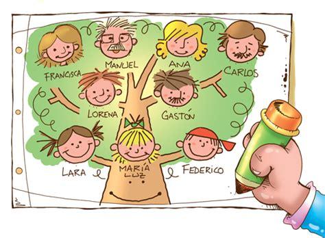 imagenes de la familia para arbol genealogico como se hace un arbol genealogico