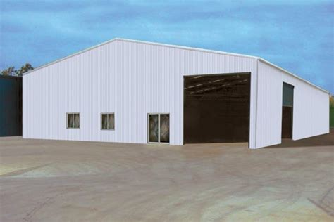 steel kit warehouses and factories for sale in australia