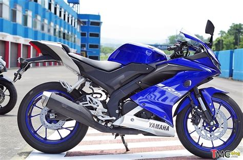 Yamaha All New R15 Matte Black mega photo gallery of yamaha r15 version 3