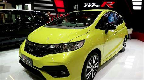 Honda Jazz 2020 by Honda Jazz 2020 Facelift Release Date