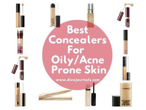 best concealer skin best concealers for acne prone skin journals