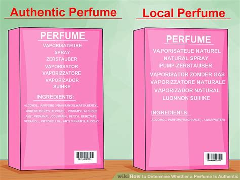Checking Perfume Lot Numbers And Codes That Smell | how to determine whether a perfume is authentic 13 steps
