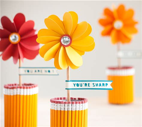 crafts for teachers gift shine crafts 12 easy thanksgiving gifts for teachers
