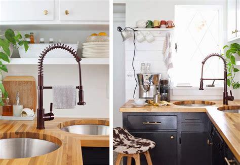3 cocinas antes y despues decoraci 243 n f 225 cil antes y despues de una cocina obras