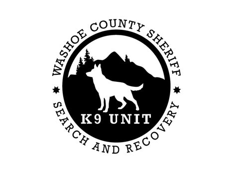 Washoe County Search Wilderness Finders Search Teams Washoe County Sheriff Search Recovery K9 Unit