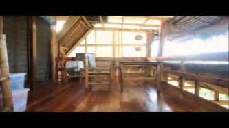 house design philippines youtube bamboo rest house design philippines youtube