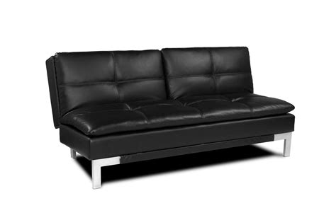 lifestyle sofa brenem convertible sofa black by serta lifestyle