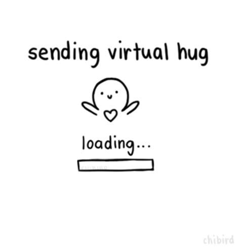 Hug Meme - virtual hug for you gif know your meme