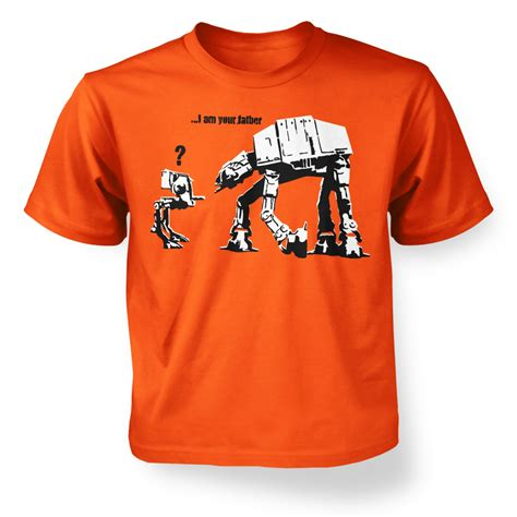 i am your banksy wars inspired t shirt