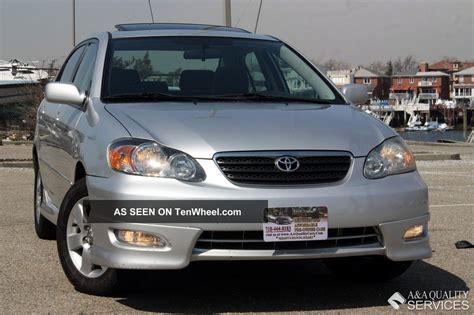 Spoiler Toyota spoiler para toyota corolla 2005