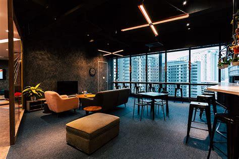 thailand s office pantry propertyguru group office photos propertyguru malaysia s fancy new office in