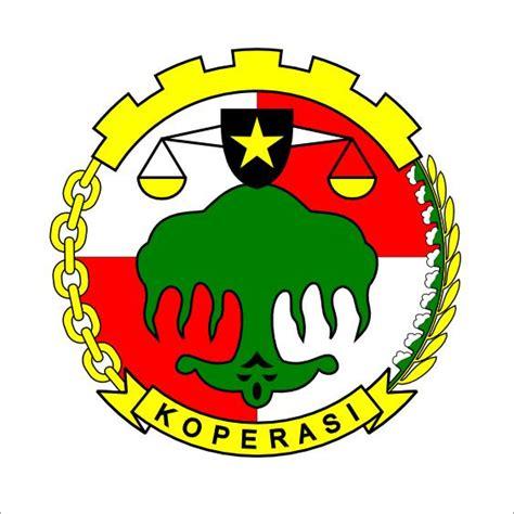 Logo Koperasi lambang lambang lembaga sosial sociology