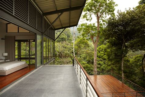 home design modern tropical the perfect getaway unique and modern tropical house with