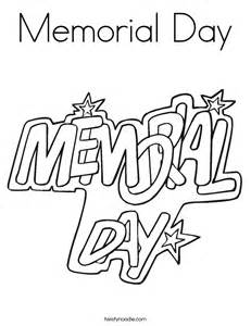 memorial day coloring pages memorial day coloring page twisty noodle