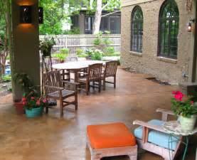 absolutely patio az stained concrete ahwatukee az chandler gilbert az