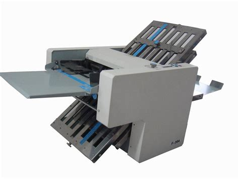 Paper Folding Tool - china paper folding machine 13 fold types a3 f 304