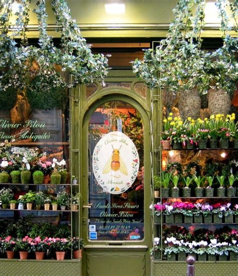 flower shop in paris paris france they display all flower shop in paris favorite places spaces pinterest