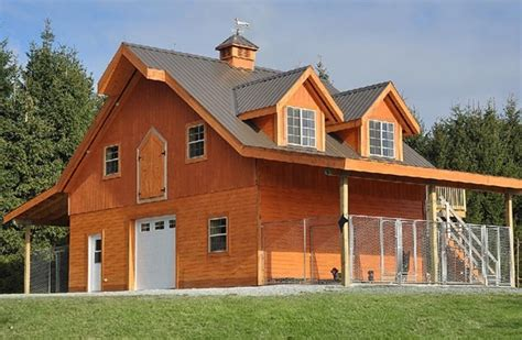 barn with living quarters the denali garage apt 48 barn pros denali garage with apartment dream barn pinterest