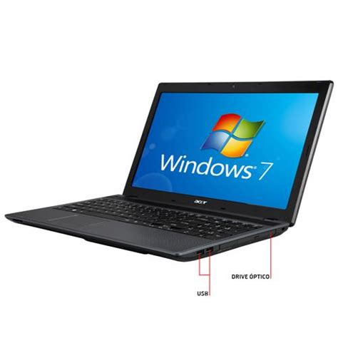 Laptop Acer Intel I3 380m notebook acer as5733 6644 intel 174 core i3 380m 4gb