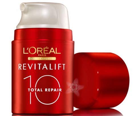 Shoo Total Repair Loreal loreal revitalift total repair komple yenileyici 10 50 ml