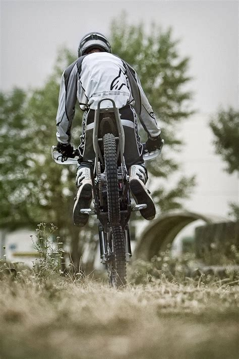 Guido Lindenau Enduro Offroad Motorrad Fahren by Elektro Enduro Archives Guido Gluschitsch