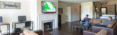 Halfway House Dallas by Chapter House Sober Living Home Dallas