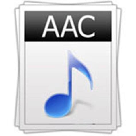 format file aac aac advanced audio coding