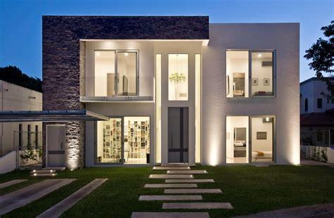 casas minimalistas peque as estilos vanguardistas y minimalistas de casas dise 241 os de