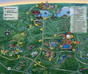 Disney World Map Pdf by Disney World Map Pdf Desktop Backgrounds For Free Hd