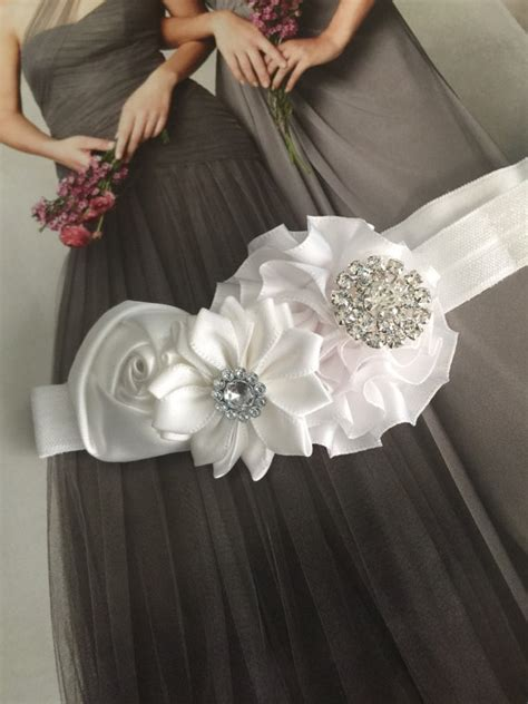 Wedding Hair Accessories For Toddlers by Baby Band Toddler Headband Wedding Accessory