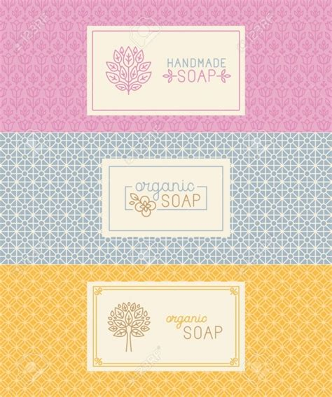 1000 Ideas About Soap Labels On Pinterest Soaps Vintage Labels And French Soap Soap Label Templates