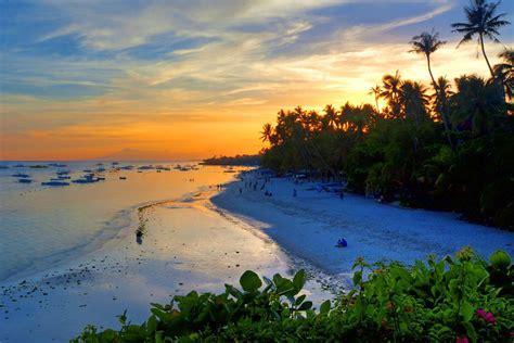 central visayas region travel hotels resorts attractions