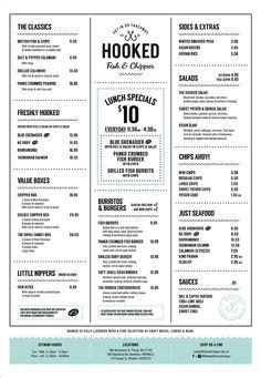 fish and chip shop menu template hook modern fish and chips shop locations