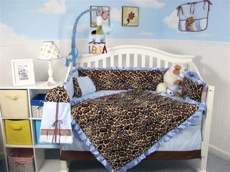 giraffe nursery bedding sock monkey nursery bedding