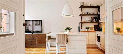 trucos  decorar espacios pequenos