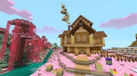 Minecraft Maker Makes PS4 and Vita Versions a Top Priority