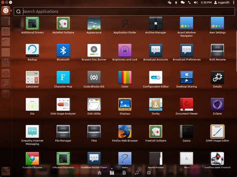 desktop themes linux 7 beautiful icon themes for your linux desktop insideloss