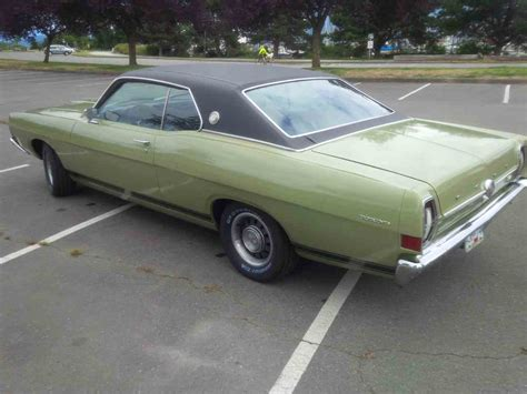 Classic Ford Columbia by 1968 Ford Torino For Sale Classiccars Cc 891386