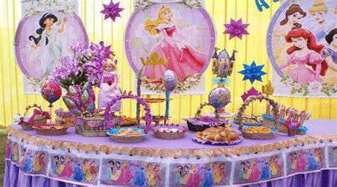 decoracion de fiesta de la princesa bella y la bestia ideas de decoraci 243 n para un cumplea 241 os de princesas disney