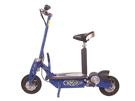 light blue electric scooter buy x treme x 650 electric scooter blue