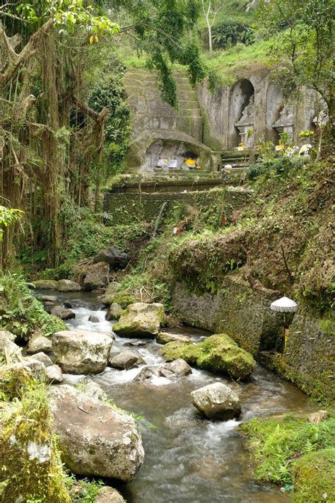 gunung kawi temple ubud bali places bali indonesia
