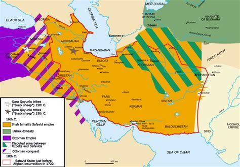 ottoman and safavid empires 1501 in the ottoman empire
