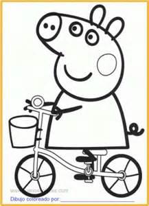 Blog de los ni 241 os dibujos de navidad de peppa pig para holiday and
