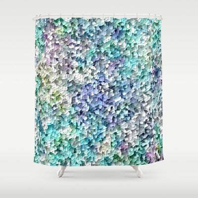 purple and teal bathroom accessories mosaic shower curtain teal aqua purple yellow green blue